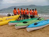 Thể Thao Biển