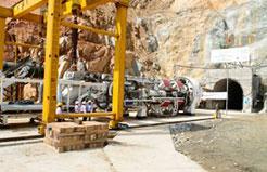 Thi công Hầm dẫn nước bằng công nghệ TBM - Dự án mở rộng nhà máy thuỷ điện Đa Nhim