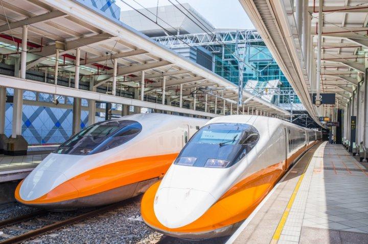 Mạng lưới đường sắt cao tốc sẽ làm giảm thời gian di chuyển và tiết kiệm nhiên liệu