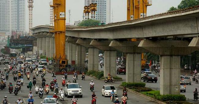 Dự án tàu điện ngầm sẽ có ảnh hưởng nhiều nhất lên giá trị bất động sản