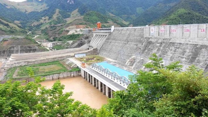 Bộ Công Thương đánh giá, đa số chủ đập thủy điện đã thực hiện tốt các quy định về quản lý an toàn đập - Ảnh minh họa.