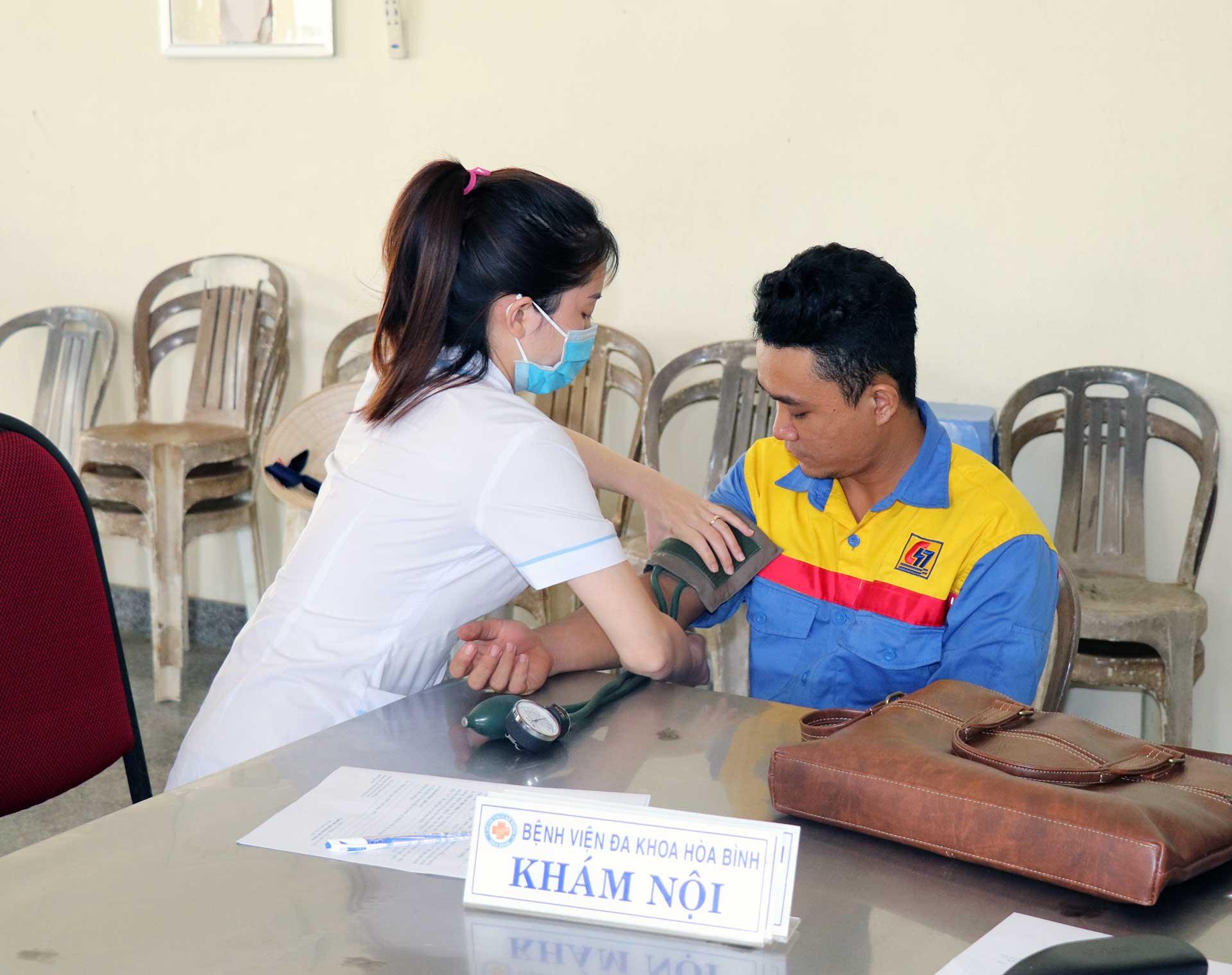 Health assurance, production assurance